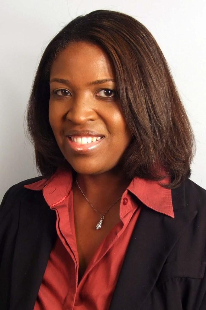 Sasha Parsons Waters