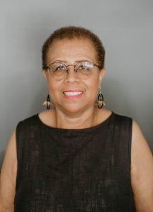 Annette Madison, LCSW
