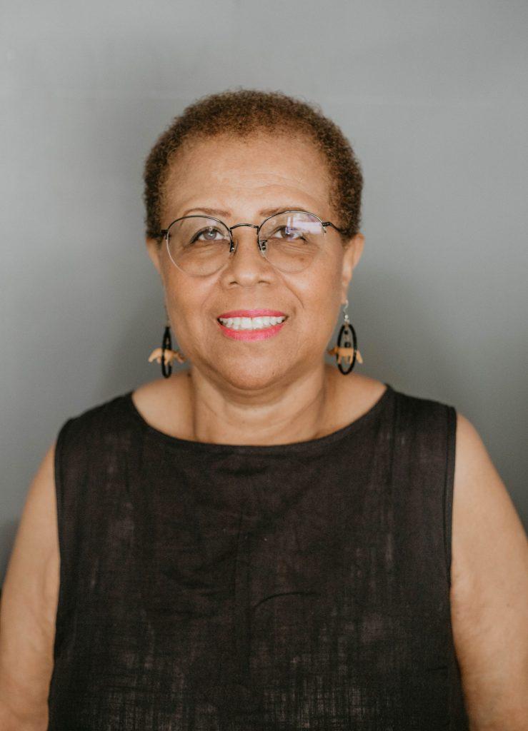 Annette Madison