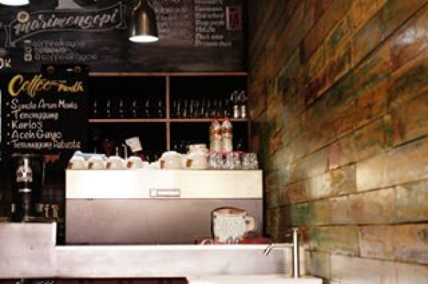 Coffee Kayoe