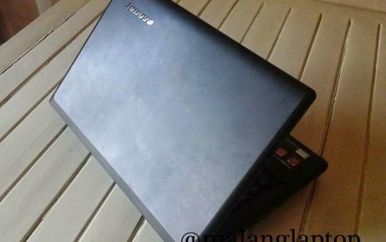 Laptop Bekas Lenovo G485