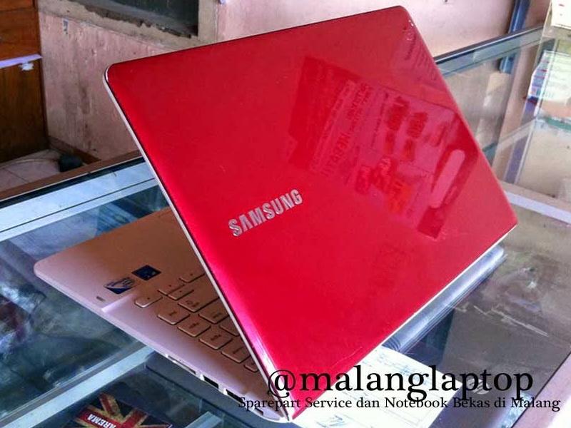 laptop bekas samsung np370r4v