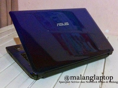 Laptop Second Asus A43SJ