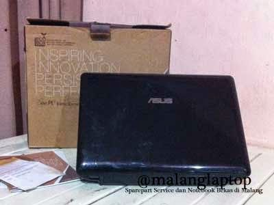 Netbook Second Asus 1215B