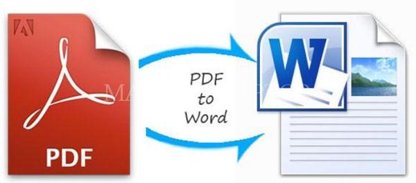 cara merubah file pdf ke microsoft word