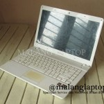 Jual Samsung NP275 Second