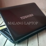 Laptop Bekas Gaming Toshiba L645