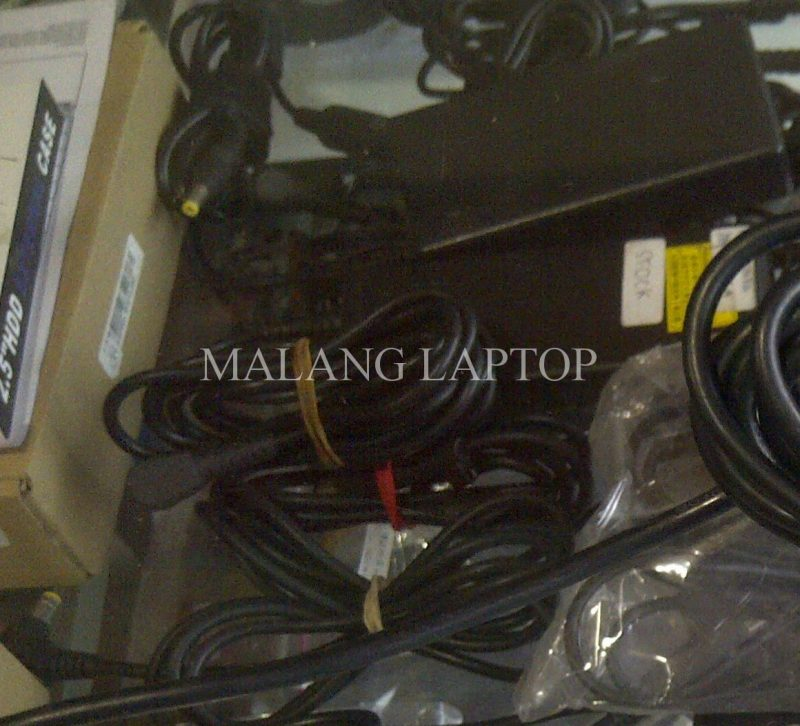 jual adaptor laptop di malang