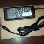 adaptor second ori toshiba 19v 3.95a