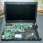 Service Laptop HP - Compaq di Malang