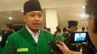 Foto : Chusni Mubarak, Ketua DPC Gerindra Kab Malang
