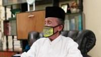 Foto : KH Fadhol Hija, Rois Syuriah PCNU Kab Malang