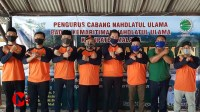 Foto : BKNU Kab Malang gelar Njagong Kemaritiman