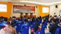 Foto : Polres Malang gelar FGD pencegahan covid-19