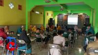 Foto : Mahasiswa Unira Malang gelar kelas parenting bagi pendidik usia dini