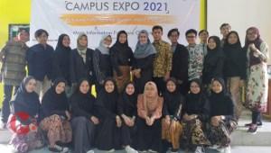 Foto: Campus expo Ikamanda