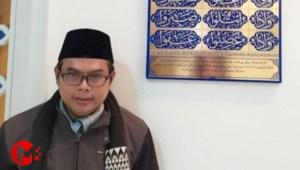 Foto : pengamat Terorisme Universitas Brawijaya Yusli Effendi, S.IP, MA