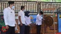 Foto : Bupati Malang resmikan IPAL di Desa Babadan Ngajum