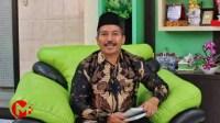 Foto : dr Umar Usman, ketua PCNU Kab Malang