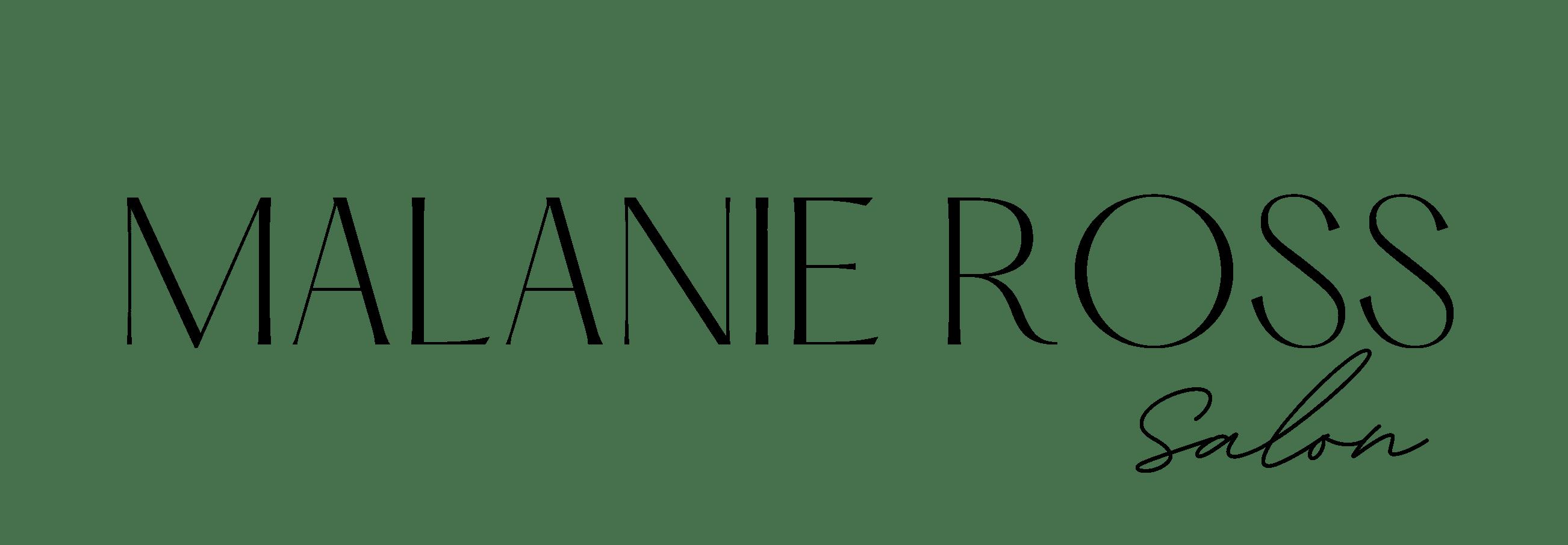Malanie Ross