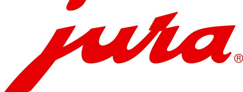 Logo von Jura Kaffeevollautomaten