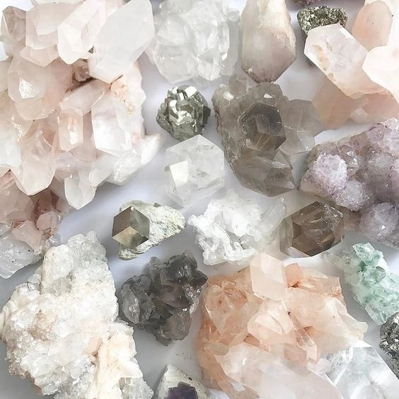 The Science of Attraction: Why are we drawn to certain crystals?