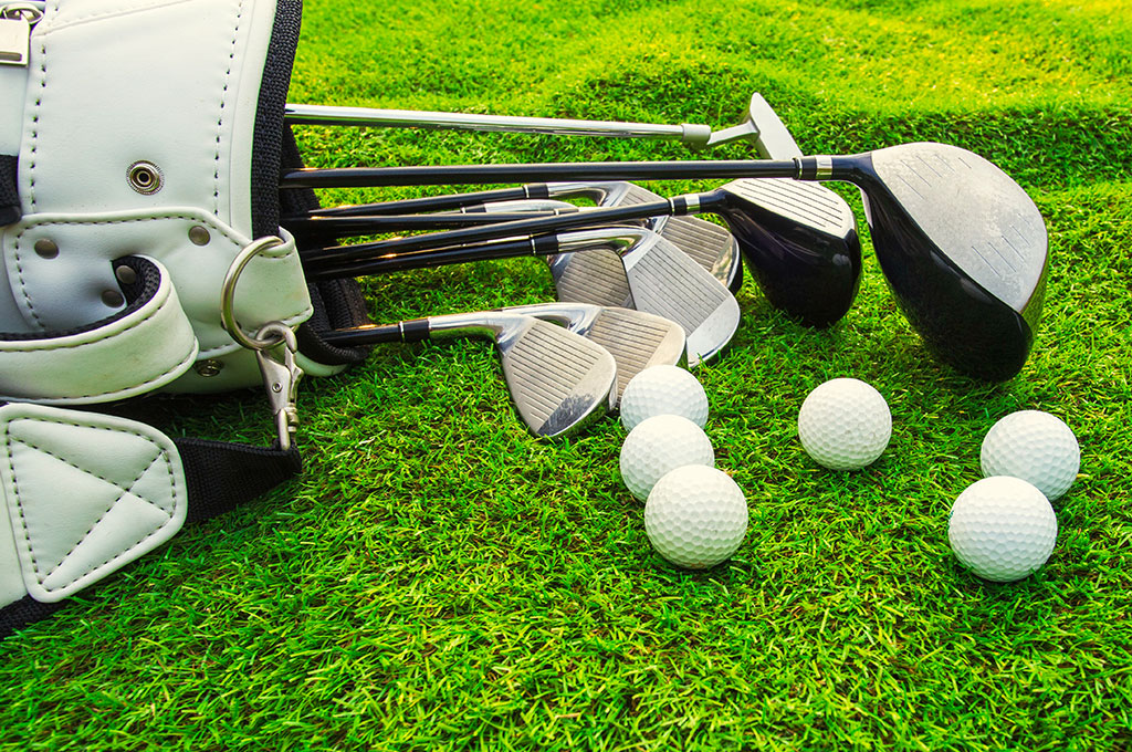 5 Gift Ideas for the Avid Golfers in your Life
