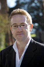 Dr Matthew Todd