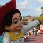 Onde encontrar os personagens favoritos na Disney