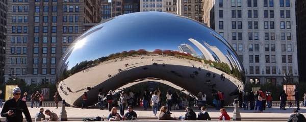 Chicago - Mag Mile - The Loop - Navy Pier