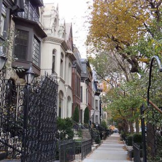 Chicago – Gold Coast e Old Town