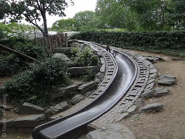 Nova York - 5 razões para levar as crianças - Central Park