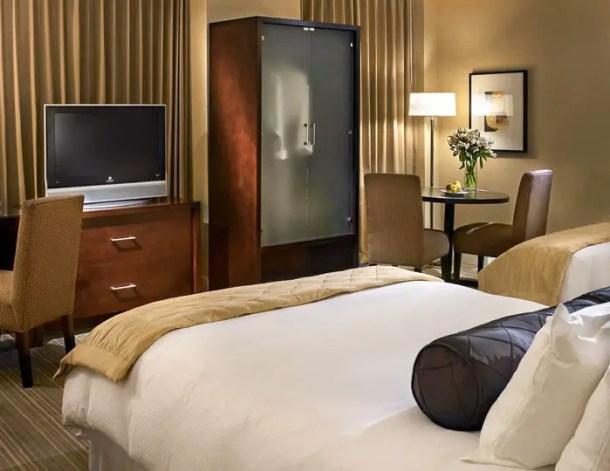 Hotel em Chicago