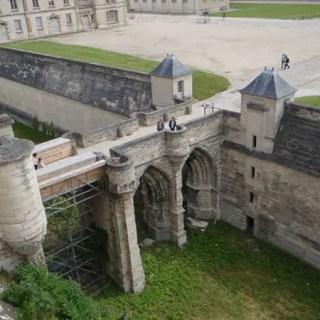 Château de Vincennes – passeio para crianças e adultos