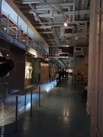 Intrepid Museum New York