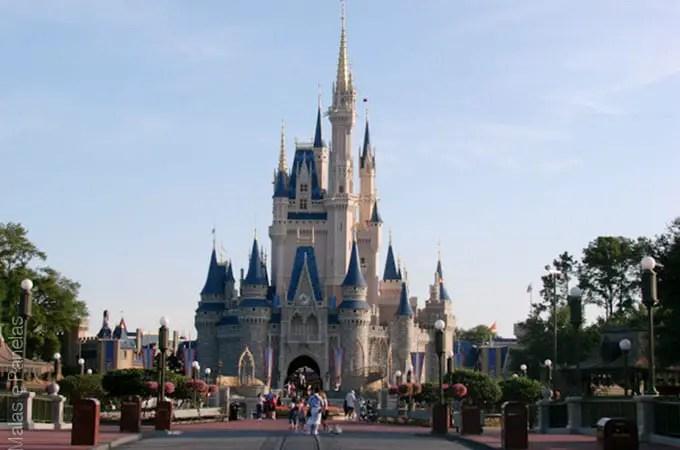 Quanto custa uma viagem para a Disney em Orlando