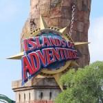 Islands of Adventure – Universal Orlando Resort