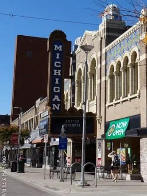Michigan Theater