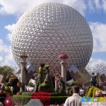 International Flower and Garden Festival: o Epcot mais florido