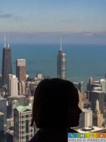 Chicago, outubro de 2012