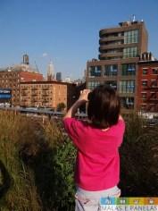 Nova York, outubro de 2012