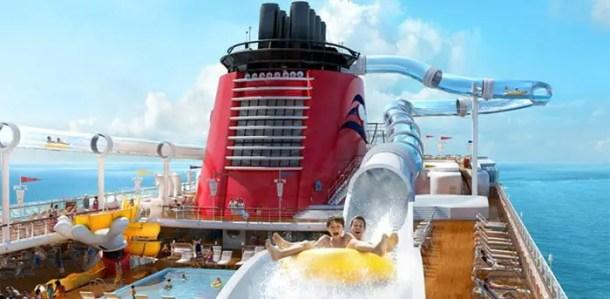 Disney Dream - Disney Cruise Line