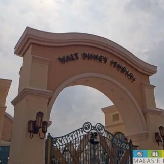 Walt Disney Studios na Disneyland Paris