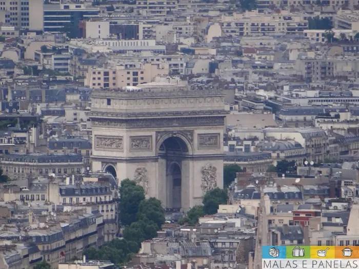 Tour Montparnasse - Torre Montparnasse
