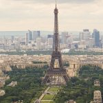Paris: Tour Montparnasse