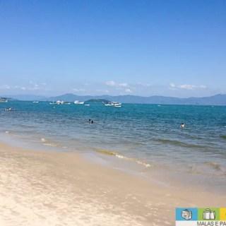 Florianópolis – Segundo dia