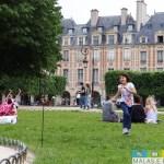 8 lugares perfeitos para visitar com crianças em Paris – Dicas da Isabella