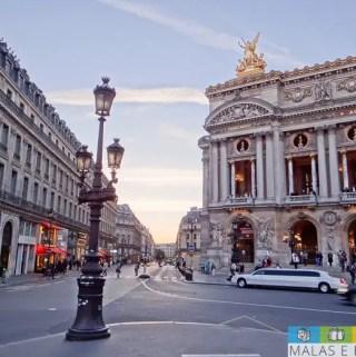 Paris: um passeio com história, fé, ostentação e arte