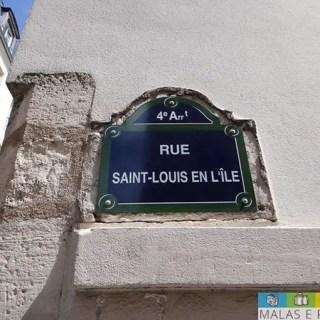 Um passeio pelas charmosas ilhas de Paris