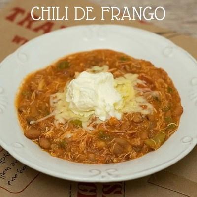 Chili de Frango